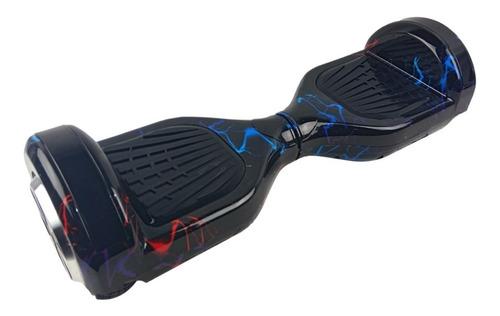 over board hoverboard