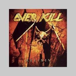 over kill relixiv cd nuevo