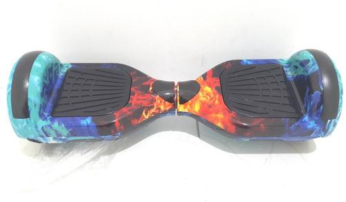 overboard skate eletrico 6,5 varias cores barato