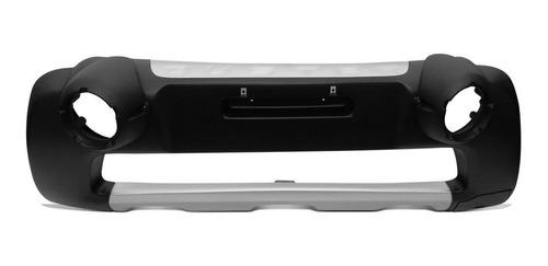 overbumper duster 2012 2013 2014 2015 furo modelo original