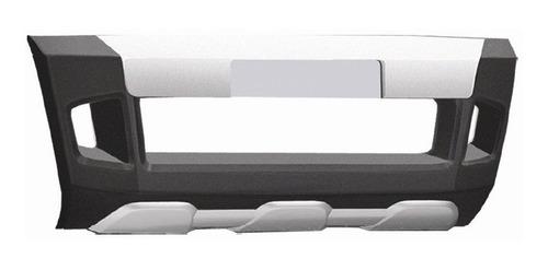 overbumper front bumper ranger 2012 2013 2014 tg poli