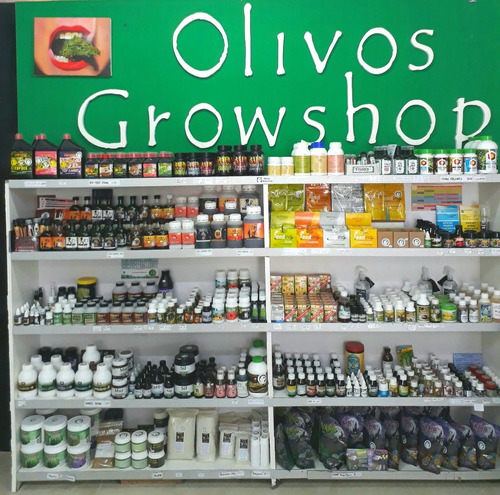 overdrive advanced nutrients floracion 250ml - olivos grow