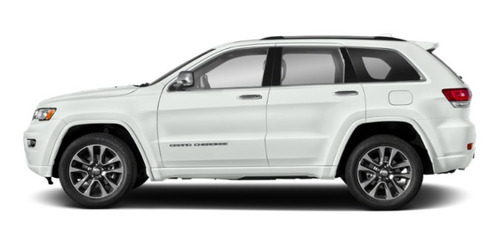overland 3.6 at8 awd my19  | ivory 3 coat | jeep |
