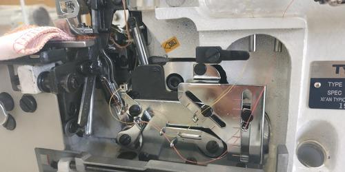 overlock 4 hilos typical gn894 bajo consumo
