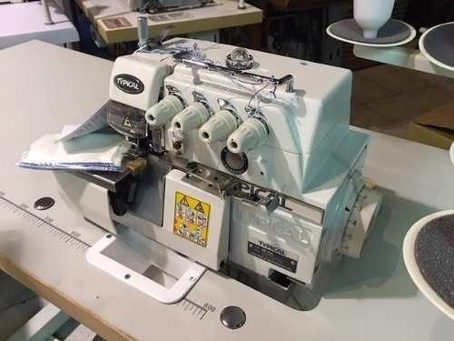 overlock 5 hilos typical gn795
