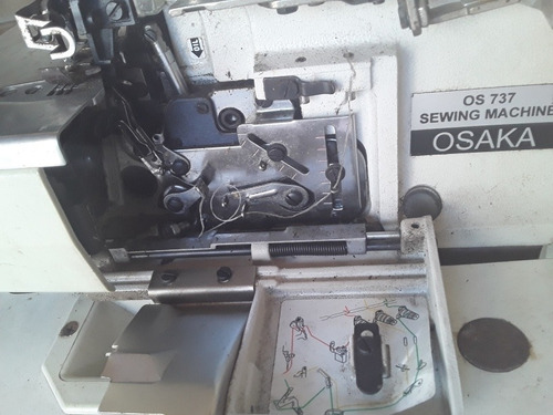 overlock industrial osaka 3 hilos