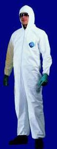 overol antifluidos talla xl paq.x 5 unidades bioseguridad