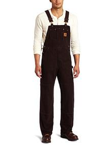 b0456c31d8 Overol Carhartt Overall Pantalon Trabajo Mono Industrial Uni