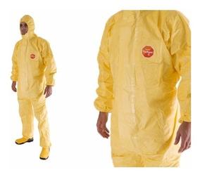9f266dc10 Traje Proteccion Quimica - Ropa de Trabajo en Mercado Libre Argentina