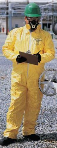overol industrial para fumigacion aplicacion de plaguicidas