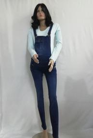43991c62b Overoles En Jean Para Embarazadas - Ropa y Accesorios en Mercado ...