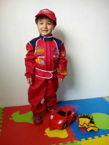 overoles fórmula 1 para niños cars f1 racing