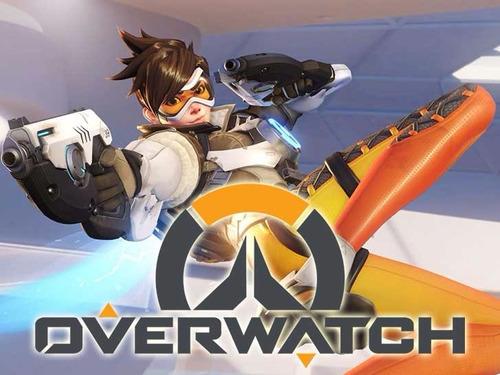 overwatch - digital para pc - battlenet blizzard wow