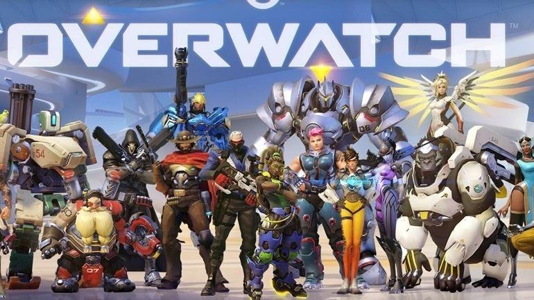 overwatch pc mega