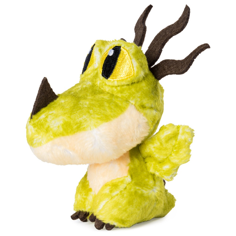 ddd83672a ovinho com mini pelúcia - como treinar seu dragão 3 - terror. Carregando  zoom.