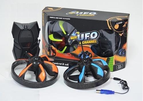 ovni r/c con sensor de proximidad, drone, helicoptero