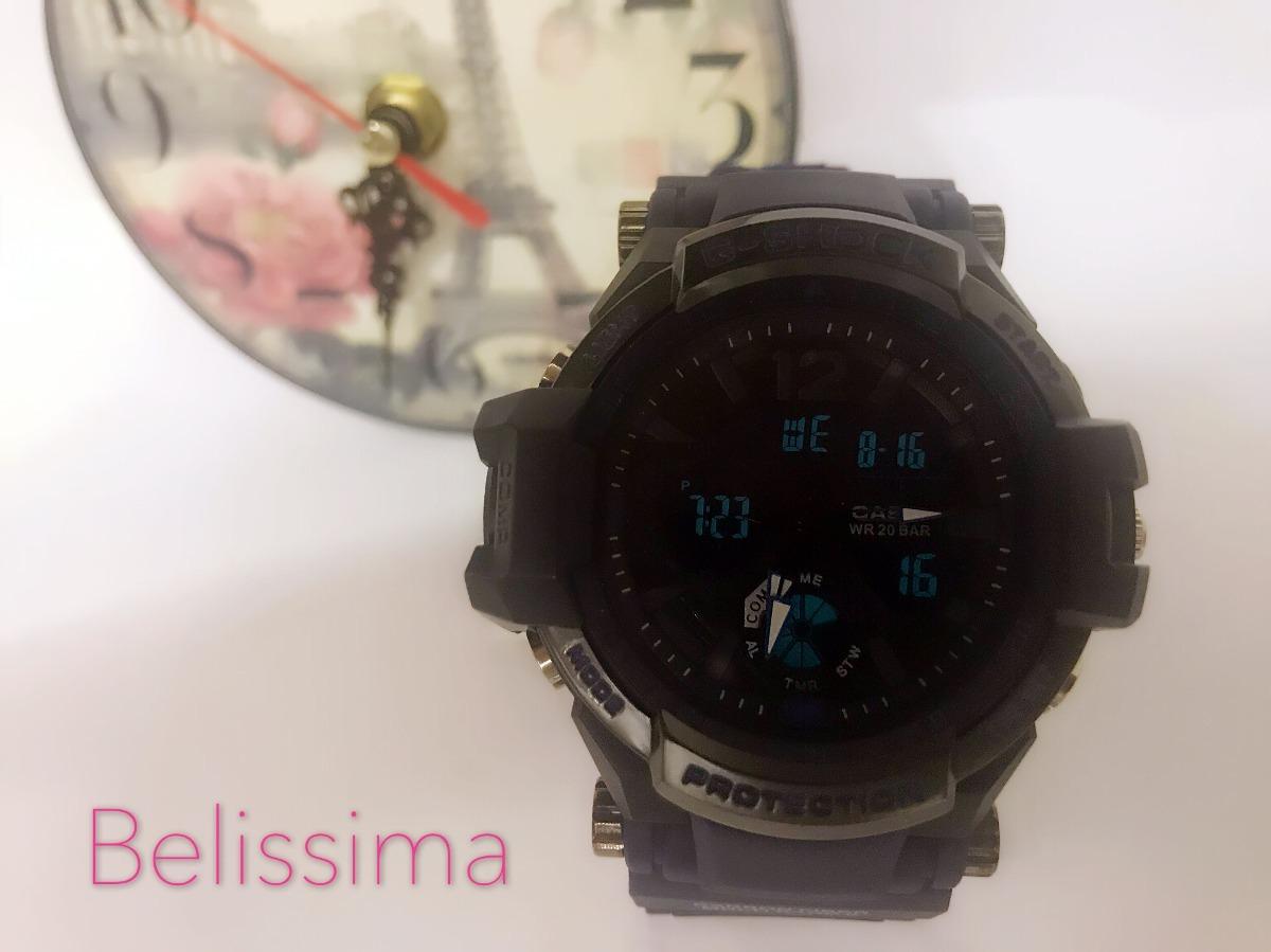 0b5d45b751d ovo relógios masculinos novo digital casio g-shock belissima. Carregando  zoom.