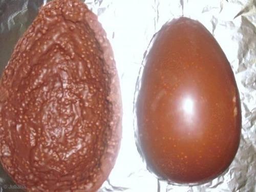 ovos de páscoa com 1kg