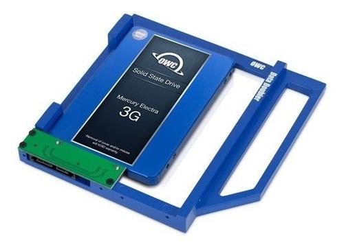 owc ssd data doubler kit para 2010mac mini