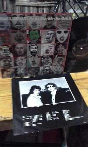 oxendale & shephard vinilo usa 79 soft rock pop glam