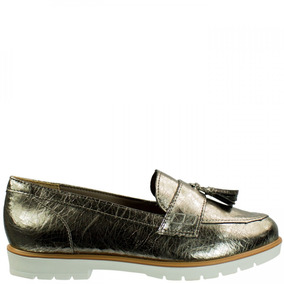 810f43b9af Sapato Coyote Feminino - Sapatos Sociais e Mocassins Cinza escuro em ...