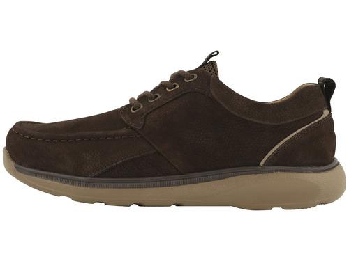 Propét Hombres Orson Leder Oxfords Men's Shoes