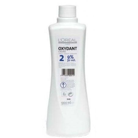 oxidante creme loreal vol 30 950ml