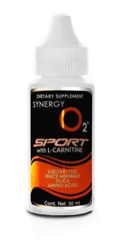 oxigeno liquido synergyo2 sport peru lima
