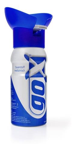 oxigeno portatil gox