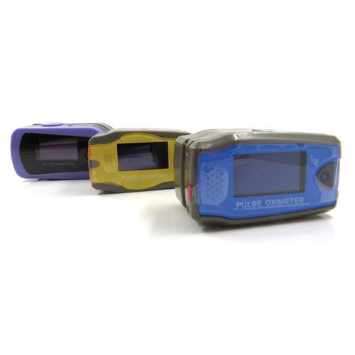oximetro de pulso pediatrico, choicemmed