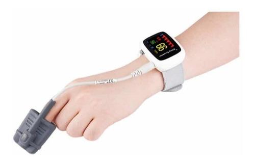 oxímetro de pulso portátil ap-10 grava dados do sono  mobil