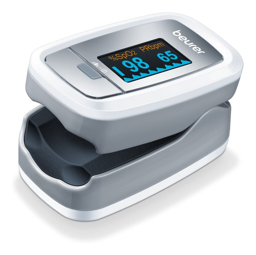oxímetro de pulso pulsoximetro pulso oximetro beurer po 30