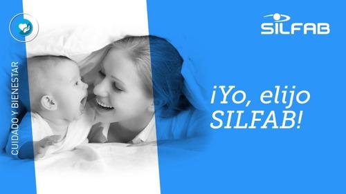oximetro pediatrico pulso saturometro silfab md-300-cp niños