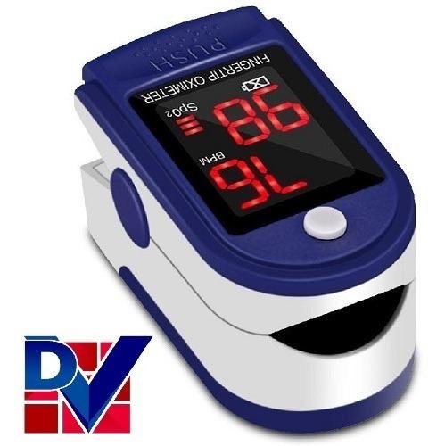 oximetro pulsiometro saturador oximetro pulsador de oxigeno