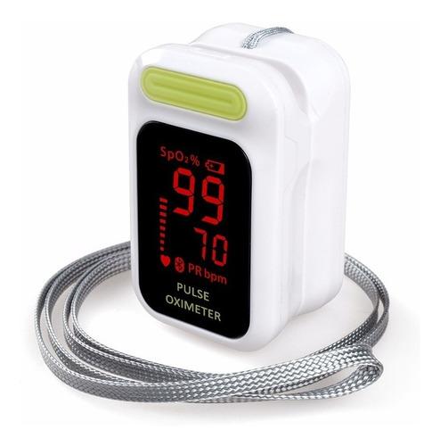 oximetro pulsoximetro saturometro clinico certificado fda