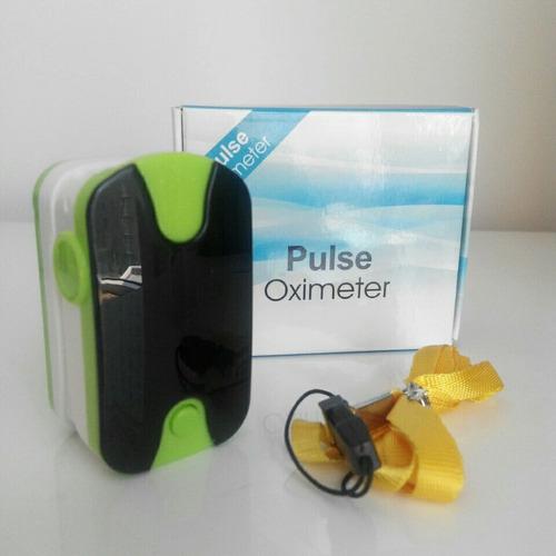 oximetro saturador