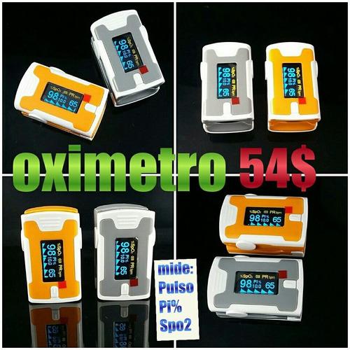 oxipulsimetro, oximetro, saturador