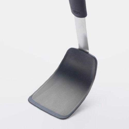 oxo good grips de silicona flexible turner