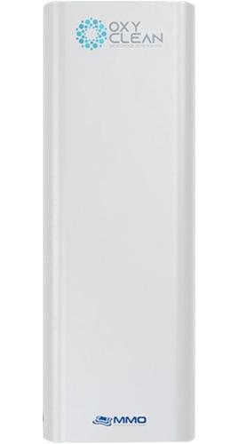 oxy clean - sanitizador de ar por uvc - mm óptics