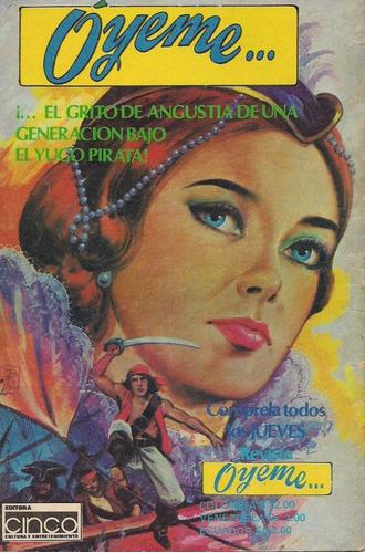 oyeme la perla del caribe clasico coleccion digital