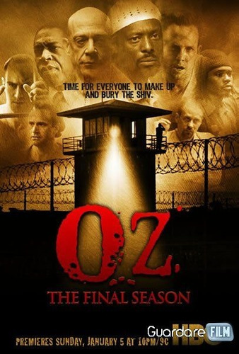 oz - serie de hbo - descarga por mega