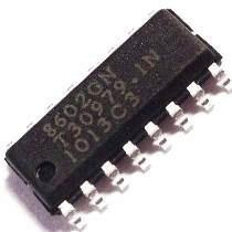oz8602gn 8602gn 8602gn 86026n 8602 sop16 ic