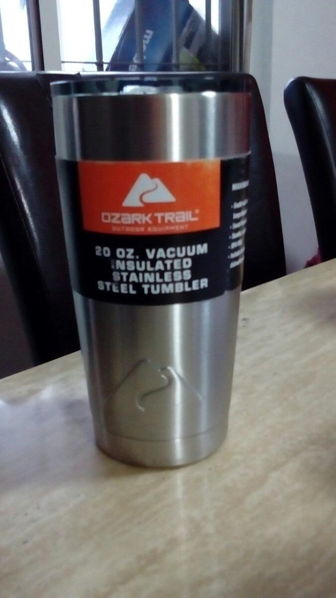 a4200a7c0a8 Ozark Trail 20 Oz. Yeti Colster Tumbler Vaso Termico - $ 410.00 en ...