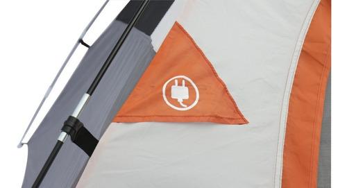 ozark trail casa de campaña para 3 personas