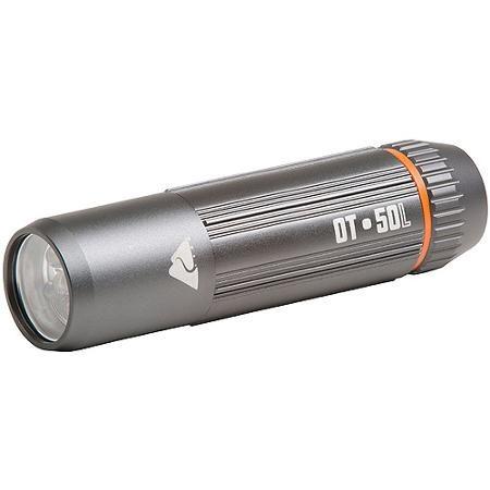 ozark trail ot - 50l 3aaa linterna con pilas duracell