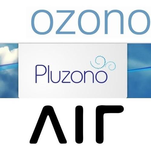 ozonizador ionizador purificador desinfecta sin filtro salud