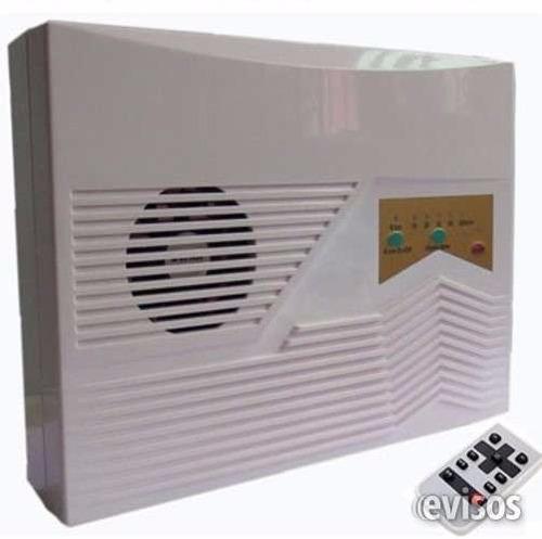 ozonizador-ozonificador-ionizador-purificador de agua y aire