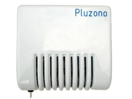ozonizador purificador aire ionizador pz10 100m3 pluzono