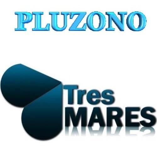 ozonizador purificador aire ionizador pz20 200m3 pluzono