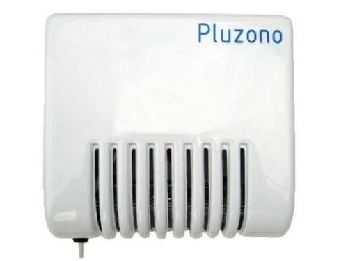 ozonizador purificador aire pluzono ionizador pz20 200m3